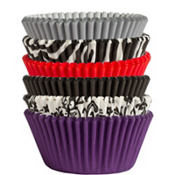 Trendy Baking Cups 150ct