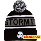 Stormtrooper Beanie - Star Wars