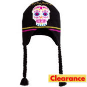 Day of the Dead Peruvian Hat