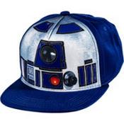 Child R2-D2 Baseball Hat - Star Wars