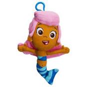 Clip-On Bubble Guppies Molly Plush