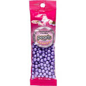 Purple Candy Pearls