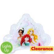 Light-Up Disney Princess Yazzle