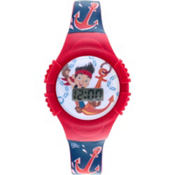 Red Jake and the Never Land Pirates Watch