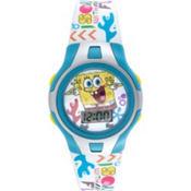 Blue SpongeBob Watch