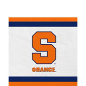 Syracuse Orange Lunch Napkins 20ct