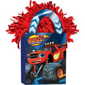 Blaze and the Monster Machines Balloon Weight