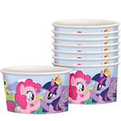My Little Pony Treat Cups 8ct