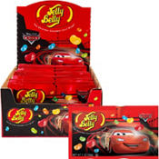 Jelly Belly Cars Jelly Bean Packs 24ct