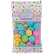 Baby Shower Gum Buttons 44pc