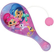 Shimmer and Shine Paddle Ball