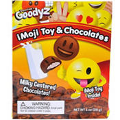 iMoji Toy & Chocolates 5pc