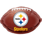 Pittsburgh Steelers Balloon 18in
