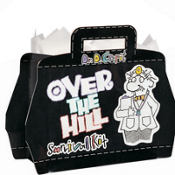 Over the Hill Gift Bag