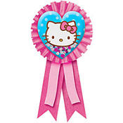 Hello Kitty Guest of Honor Ribbon
