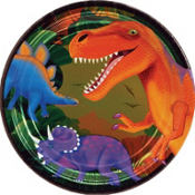 Prehistoric Dinosaurs Party Supplies