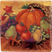 Harvest Still Life Fall Party Supplies