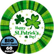 St. Patricks Day Cheer Party Supplies