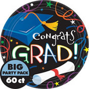 Grad Celebration Graduation Party Supplies