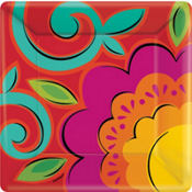 Caliente Fiesta Theme Party Supplies