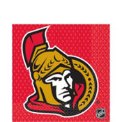 Ottawa Senators Party Supplies