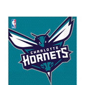 NBA Charlotte Hornets Party Supplies
