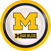 Michigan Wolverines Party Supplies