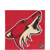Phoenix Coyotes Party Supplies