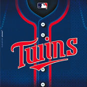 Minnesota Twins Party Supplies