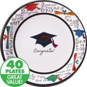 You Did It Graduation Party Supplies
