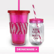 Drinkware Gifts