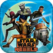 Star Rebels Wars Party Supplies
