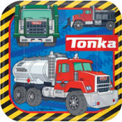 Tonka Truck Party Supplies
