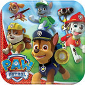 PAW Patrol 1st Birthday Party Supplies