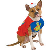 Wonder Pets Turtle Tuck Dog Costume