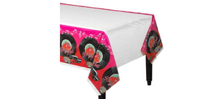 classic 50s theme party supplies party city canada. Black Bedroom Furniture Sets. Home Design Ideas