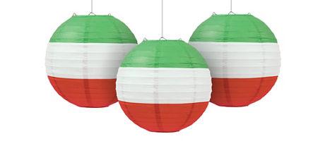 Italian Party Decorations Australia