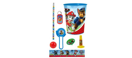 Paw Patrol Party Favors Party City