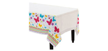 Celebrate Spring Table Cover
