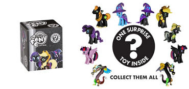 My Little Pony Mystery Pack