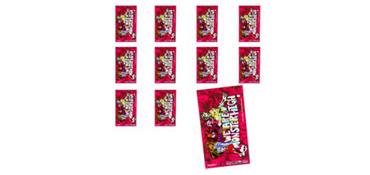 Jumbo Monster High Stickers 24ct
