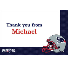 NFL New England Patriots Party Supplies, Decorations & Party ...
