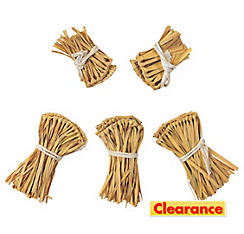 Wizard of Oz Scarecrow Straw Kit