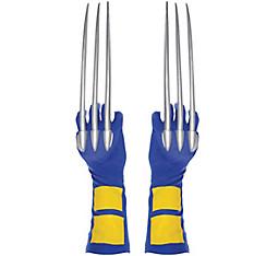 Adult Adamantium Wolverine Claws