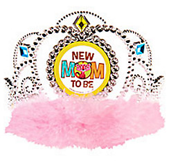 Fisher-Price Baby Shower Tiara