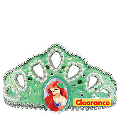 Deluxe Ariel Tiara - The Little Mermaid