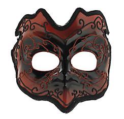 Demon Masquerade Mask