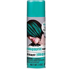 Turquoise Hair Spray