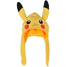 Pokemon Pikachu Hooded Headpiece