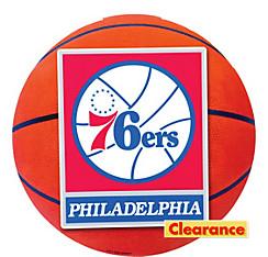 Philadelphia 76ers Cutout